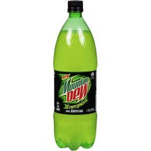 mountain dew big